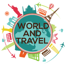 World and Travel - Reiseblog